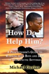 How Do I Help HIm A Practitioners Guide To Working With Boys And Men In Therapeutic Settings