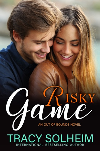 Tracy Solheim - Risky Game