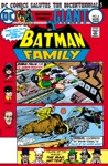 Batman Family 1975- 6