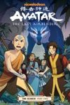 Avatar The Last Airbender - The Search Part 2