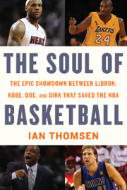 The Soul of Basketball book
