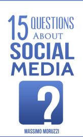 15 Questions About Social Media book