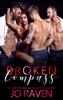 Jo Raven - Broken Compass kunstwerk
