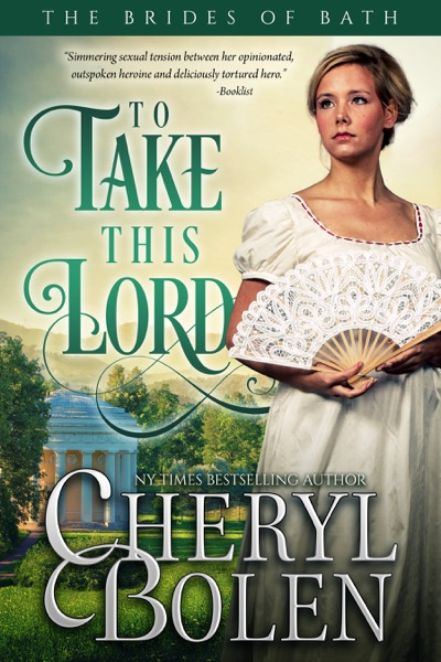 To Take This Lord - Cheryl Bolen book cover