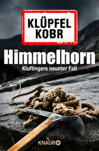 Himmelhorn Buch-Cover