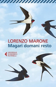 Magari domani resto Book Cover