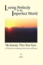 Loving Perfectly In An Imperfect World - My Journey Thru Your Eyes