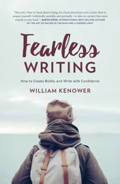 Fearless Writing book