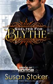 Shelter for Blythe book