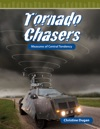 Tornado Chasers Measures Of Central Tendency
