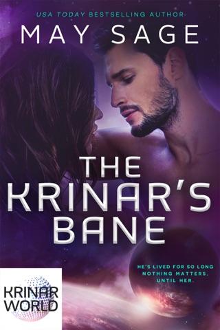 The Krinar's Bane PDF Download