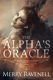 The Alpha's Oracle book