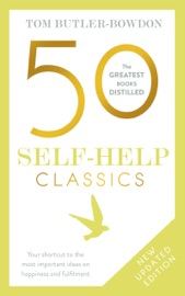 50 Self-Help Classics 2nd Edition - Tom Butler-Bowdon ...