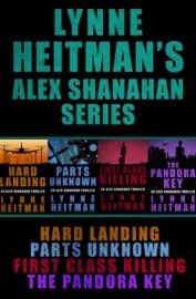 Lynne Heitman S Alex Shanahan Series