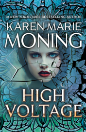 High Voltage book