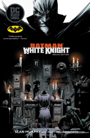 Batman: White Knight Batman Day 2018 Special Edition (2018-) #1 book