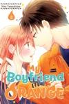 My Boyfriend In Orange Volume 3