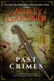 Past Crimes book