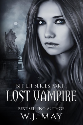 W.J. May - Lost Vampire