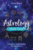 Yasmin Boland - Astrology Made Easy artwork