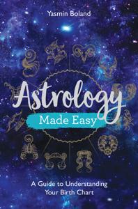 Astrology Made Easy Boekomslag