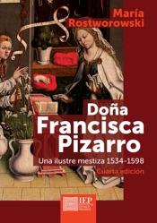 Doña Francisca Pizarro