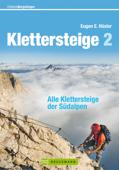 Wanderführer - Alle Klettersteige der Südalpen
