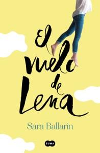 El vuelo de Lena Book Cover