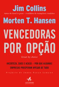 Vencedoras por Opção Book Cover