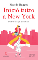 Inizi� tutto a New York book cover