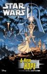 Star Wars A New Hope Graphic Novel Adaptation