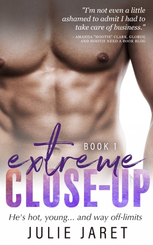 Extreme Close-Up E-Book Download