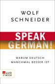 Speak German!