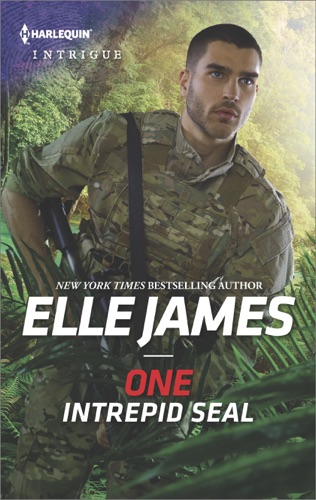 Elle James - One Intrepid SEAL