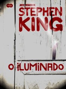 O iluminado Book Cover