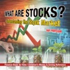 What Are Stocks Understanding The Stock Market - Finance Book For Kids  Childrens Money  Saving Reference