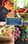 54 Tasty Raw Food Recipes