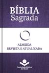 Bblia Sagrada RA - Almeida Revista E Atualizada