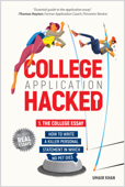 College Application Hacked: 1. The College Essay