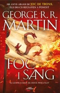 Foc i Sang (Cançó de gel i foc) Book Cover