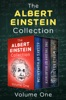 The Albert Einstein Collection Volume One