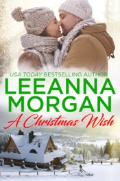 Download A Christmas Wish: A Sweet, Small Town Christmas Romance