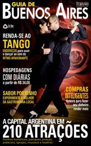 Guia de Lazer Turismo 09 – Guia de Buenos Aires Book Cover