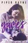 Bedroom Games Box Set