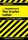 CliffsNotes On Hawthornes The Scarlet Letter
