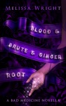 Blood  Brute  Ginger Root