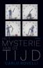 Carlo Rovelli - Het mysterie van de tijd kunstwerk