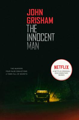 The Innocent Man - John Grisham book
