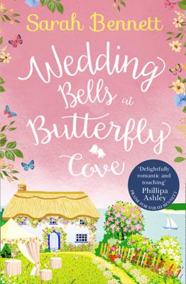 Sarah Bennett - Wedding Bells at Butterfly Cove book