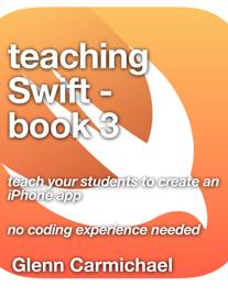 Teaching Swift book